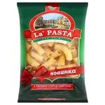 Макаронні вироби La Pasta рігатоні 400г
