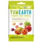 Конфеты YumEarth с кислинкой 50г