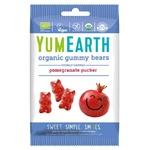 YumEarth Pomegranate Organic Candies 50g