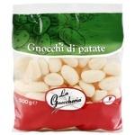 La Gnoccheria Chicche Potato Gnocchi with cheese 500g