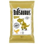 Biosaurus Organic Corn Snack with Cheese 50g