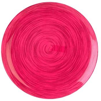 Тарелка Luminarc Stonemania Fraise глубокая 20см