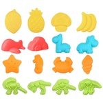 One two fun Sand Toy in assortment