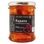 Silver Food Rapany in Provencal Style 200g