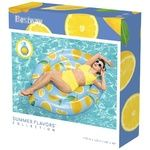 Bestway Mattress with Lemon Aroma 1,76*1,22m