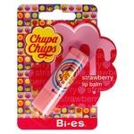 Помада для губ Bi-es Chupa Chups Клубника 12мл