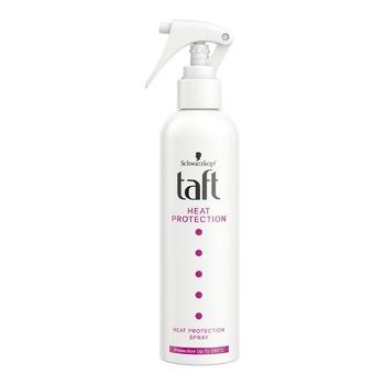 Спрей Taft Heat Protection Термозащита для волос 250мл