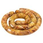 Branded Pork Sausage