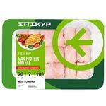 Филе голени Эпикур цыпленка-бройлера охлажденное