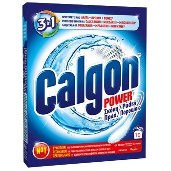 Calgon for softening water in washing machines 500g - buy, prices for EKO Market - photo 1