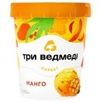 Try Vedmedi Mango Flavored Sorbet Ice Cream 320g