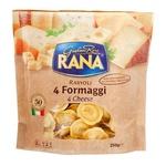 Равиоли Pastificio Rana S.p.A. 4 сыра 250г