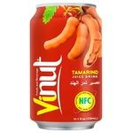 VINUT Non Carbonated Drink with Tamarind Juice 0,33l