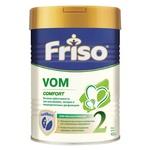 Суміш молочна Friso Фрісовім 2 суха для дітей 6-12 місяців 400г