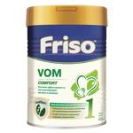 Суміш молочна Friso Фрісовім 1 суха для дітей 0-6 місяців 400г