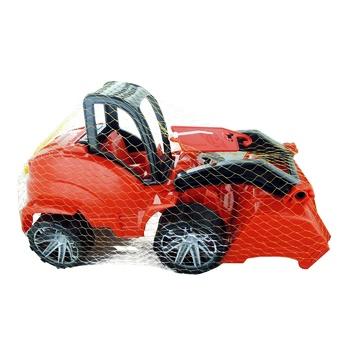 Игрушка Орион автомобиль погрузчик
