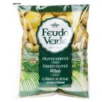 Feudo Verde Whole Green Olives 170g