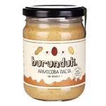 Паста арахисовая Burunduk с морской солью 450г