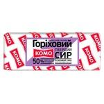 Komo Nuts cheese 50%