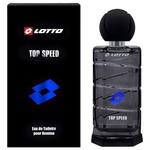 Lotto Top Speed Eau de Toilette for Men 100ml
