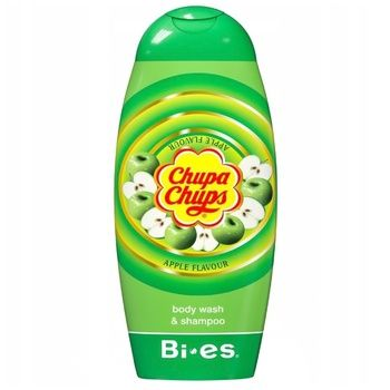 Bi-es Chupa Chups Apple Shower Gel 2in1 250ml