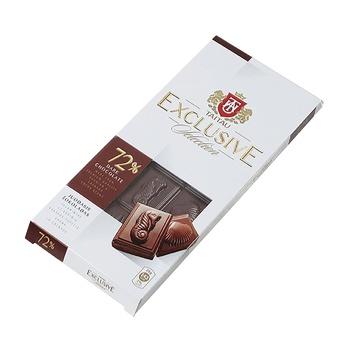 Meskenas Tai Tau Exclusive Dark Chocolate 72% 100g