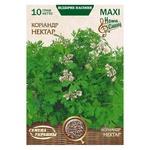 Seeds of Ukraine MAXI Coriander Nectar Seeds 10g