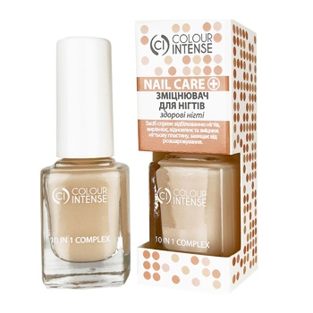 Colour Intense 107 10in1 Nail Care Complex 11ml - buy, prices for UltraMarket - photo 1