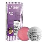 Пілінг-скраб для губ Colour Intense Lip Care №8 Маракуйя відновлюючий 10г