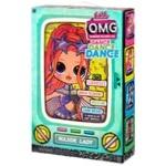 L.O.L Suprrise 117889 OMG Dance Lady Cool Game Set