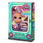 L.O.L Suprrise 117872 OMG Dance Miss Royal Game Set