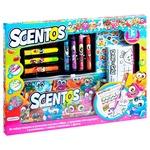 Scentos Funny Company Fragrant Creativity Set