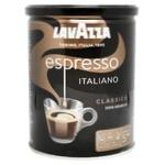Кофе Lavazza Espresso молотый 250г