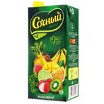 Sochnyy frukt Multifruit Nectar 1,95l