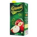 Sochnyy Apple Nectar 1,95l