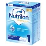 Смесь молочная Nutrilon 1 детская сухая 600г