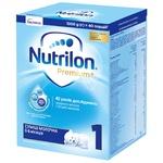 Смесь молочная Nutrilon 1 детская сухая 1кг