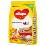 Milupa for children from 7 months dairy-free multigrain porridge 170g
