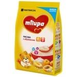 Каша Milupa рис абрикос 210г
