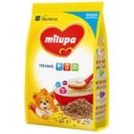 Milupa for children from 4 months milk buckwheat porridge 210g