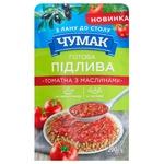 Chumak Tomato Cooking Base with Olives 200g