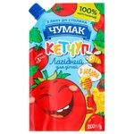 Chumak Gentle Ketchup with Honey for Children 200g