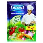 Приправа Kucharek універсальна 75г