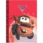 Книга Disney Магическая коллекция Тачки 2