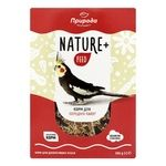 Pryroda Nature+ Food for Medium Parrots 500g