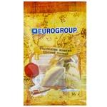 Снеки Eurogroup Жовтий полосатик солоно-сушений 36г