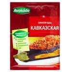 Avokado Seasoning Caucasian 25g