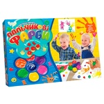 Paint Danko toys Ukraine