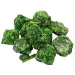 Vegetables Frozen Spinach