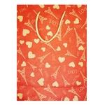 Пакет Астракардс №4 подарочный 230*320*95мм в ассортименте - купить, цены на Ашан - фото 1